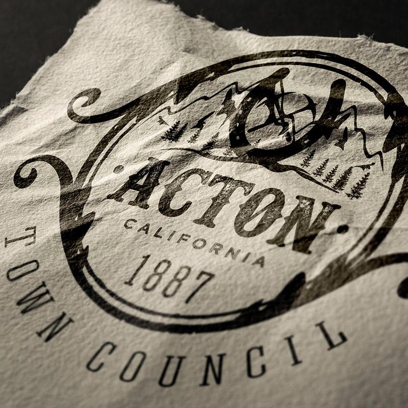 The Acton Town Council