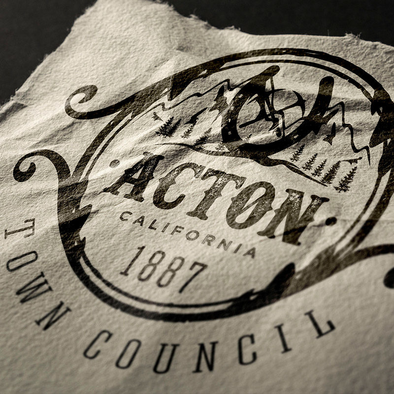 The Acton Town Council