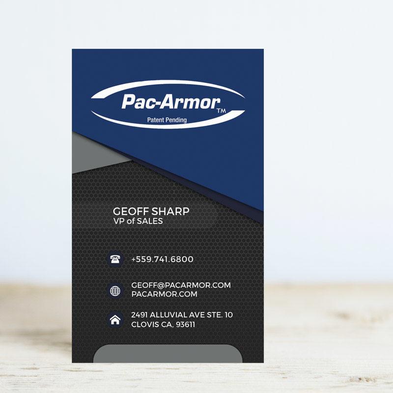 Pac-Armor